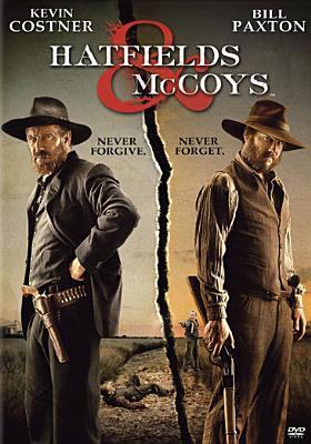 HATFIELDS & MCCOYS BY HATFIELDS & MCCOYS (DVD)