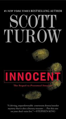 Innocent By Turow, Scott
